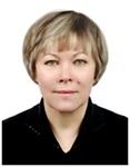 Elena Mateskaya