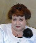 Tatyana Pashkovskaya