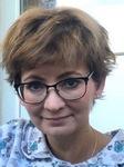 Svetlana Stroganova
