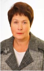 Nadezhda Astasheva