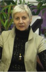 Vera Vlasova