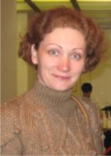 Olga Voeyko