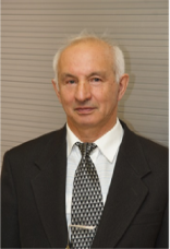 Mikhail Ozerskiy