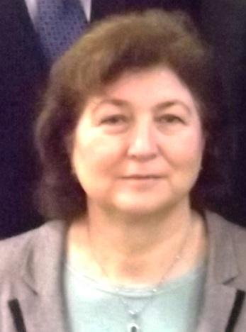 Tamara Shihnabaeva