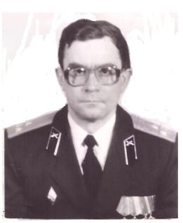 Alexander Vihrov