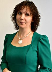 Штрафина Елена Дмитриевна