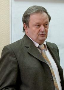 Самаров Ким Леонидович