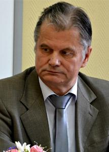 Веселовский Михаил Яковлевич
